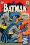 Batman #177 comic books for sale
