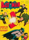 Batman #18 Comic Books - Covers, Scans, Photos  in Batman Comic Books - Covers, Scans, Gallery