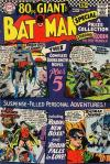 Batman #185 comic books for sale