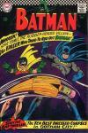 Batman #188 comic books for sale