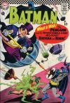 Batman #190 comic books for sale