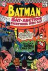Batman #191 comic books for sale