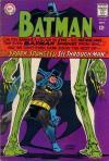 Batman #195 comic books for sale