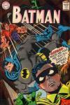 Batman #196 comic books for sale