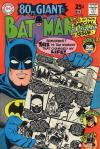 Batman #198 comic books for sale