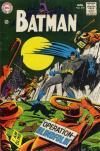 Batman #204 comic books for sale