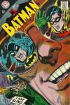 Batman #205 comic books for sale