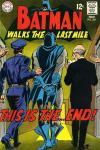Batman #206 comic books for sale