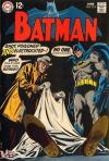 Batman #212 comic books for sale