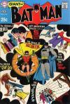 Batman #213 comic books for sale