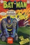 Batman #215 comic books for sale