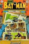 Batman #218 comic books for sale