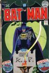 Batman #242 comic books for sale