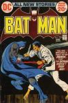 Batman #243 comic books for sale