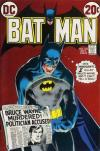 Batman #245 comic books for sale