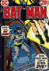 Batman #246 comic books for sale