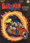 Batman #25 Comic Books - Covers, Scans, Photos  in Batman Comic Books - Covers, Scans, Gallery