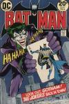 Batman #251 comic books for sale