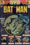 Batman #254 comic books for sale