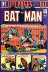 Batman #256 comic books for sale