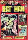 Batman #257 comic books for sale