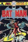 Batman #269 comic books for sale