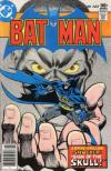 Batman #289 comic books for sale
