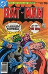 Batman #293 comic books for sale