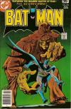 Batman #296 comic books for sale