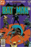 Batman #297 comic books for sale