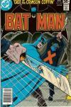 Batman #298 comic books for sale