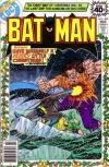 Batman #309 comic books for sale