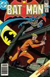 Batman #325 comic books for sale