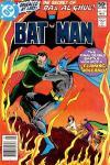 Batman #335 comic books for sale