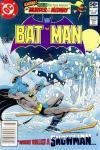 Batman #337 comic books for sale