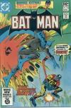 Batman #338 comic books for sale