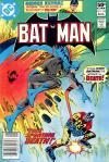 Batman #338 comic books for sale