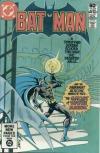 Batman #341 comic books for sale