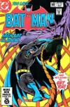 Batman #342 comic books for sale