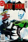 Batman #345 comic books for sale