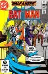 Batman #346 comic books for sale