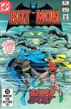 Batman #349 comic books for sale