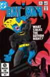 Batman #351 comic books for sale