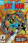 Batman #361 comic books for sale