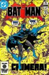Batman #364 comic books for sale