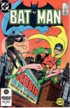 Batman #368 comic books for sale