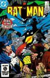 Batman #374 comic books for sale