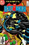 Batman #380 comic books for sale
