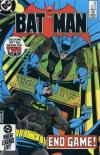 Batman #381 comic books for sale