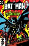 Batman #382 comic books for sale